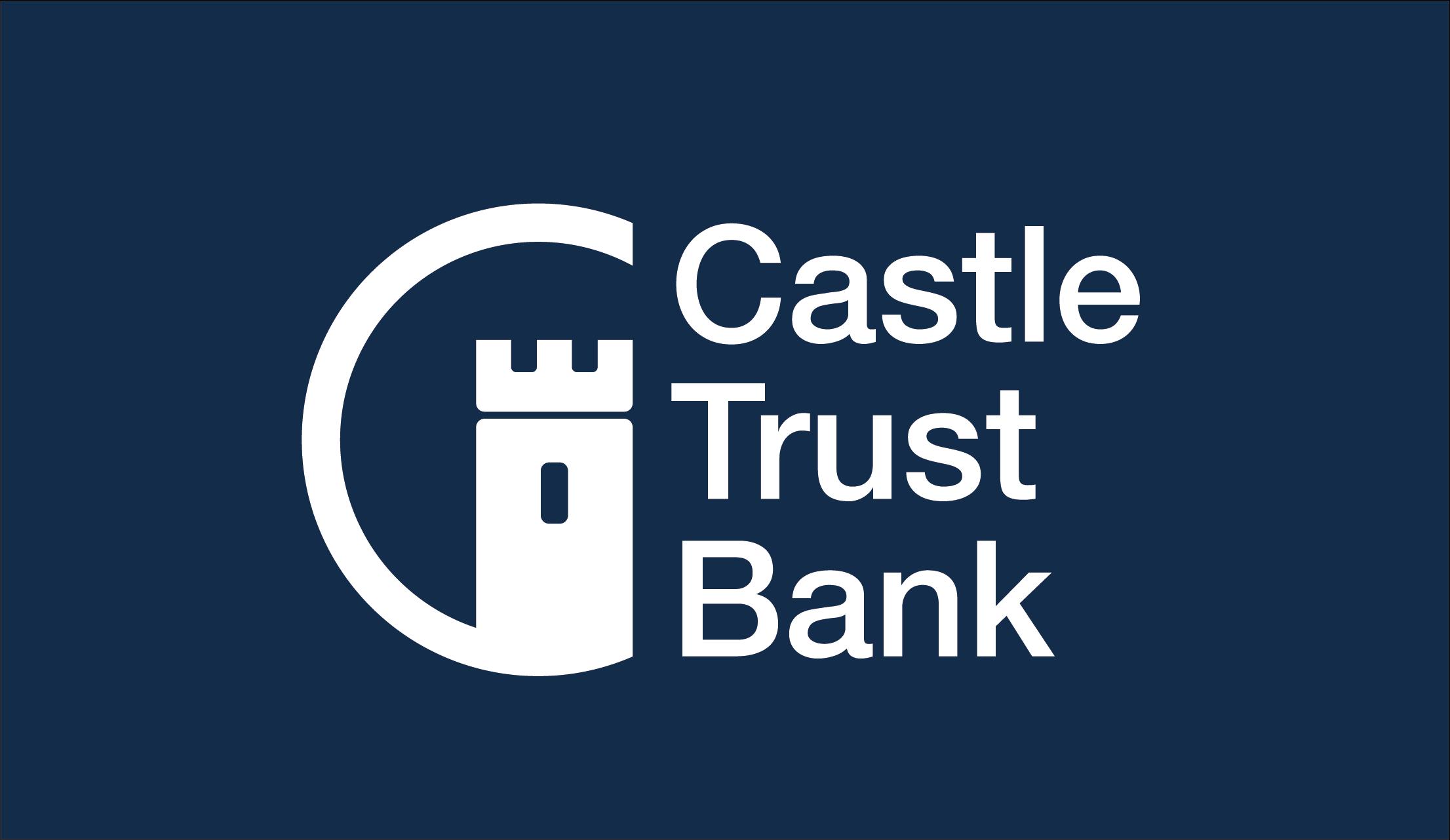 Castle Trust Bank logo