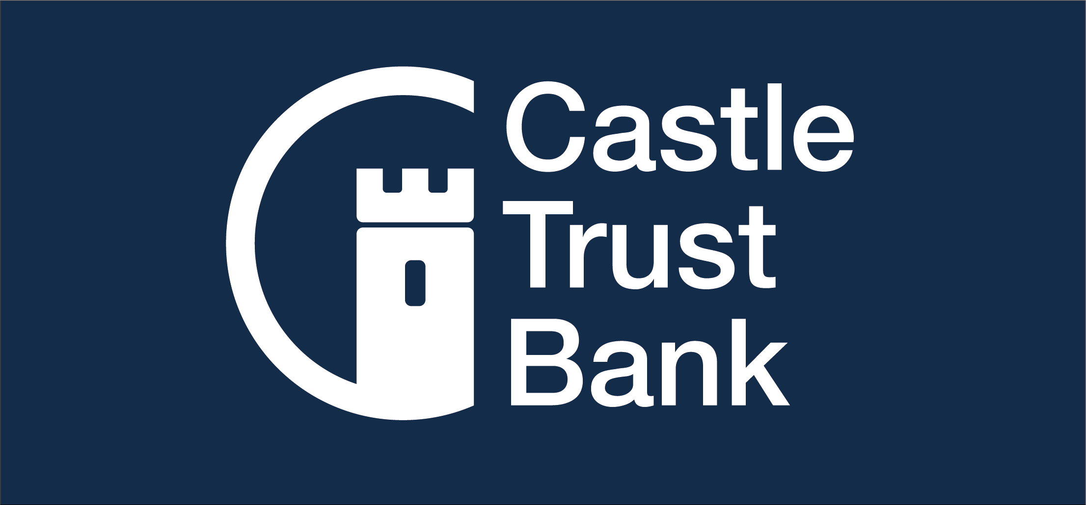 Castle Trust Bank logo